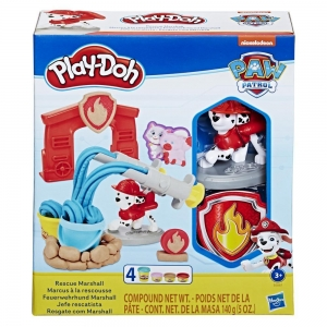 Play-Doh - Psi Patrol Marshall